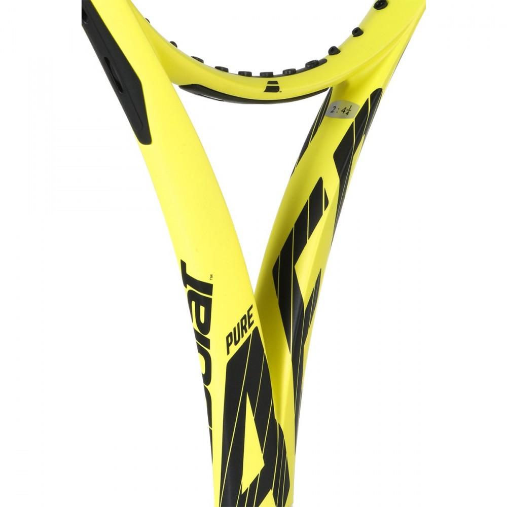 30fc94f1d7 Babolat Pure Aero Lite 2019 teniszütő - M&M Sport Kaland Ajándék