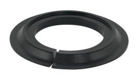 """Átalakító/szűkítő gyűrű tapered váz normál 1 1/8"""" villa"""