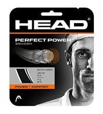 Head Perfect Power squash húr