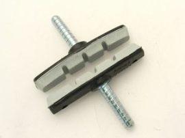 Alhonga MTB fékpofa csapos 70 mm szürke