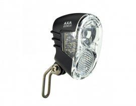 Axa Echo 30 dinamós első lámpa kapcsolóval ( AM csomagolás )