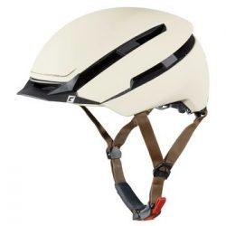Cratoni C-Loom kerékpáros sisak (creme rubber)
