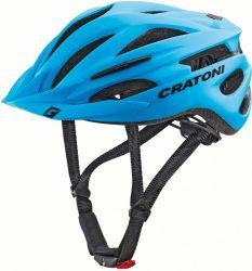 Cratoni Pacer kerékpáros sisak (blue matt)