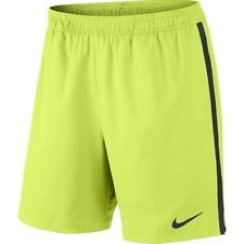 "Nike Court 7"" short ( yellow )"