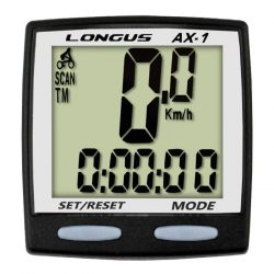 Longus AX-1 Special Edition computer