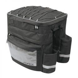 FORCE TARGET túratáska csomagtartóra