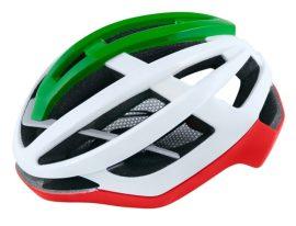 FORCE LYNX kerékpáros sisak Italy