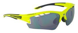 Force Ride Pro sportszemüveg dioptriázható fluo