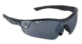 Force Race Pro sportszemüveg (fekete keret füst színű lencse)