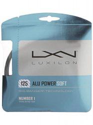 Luxilon Alu Power Soft teniszhúr  12 m