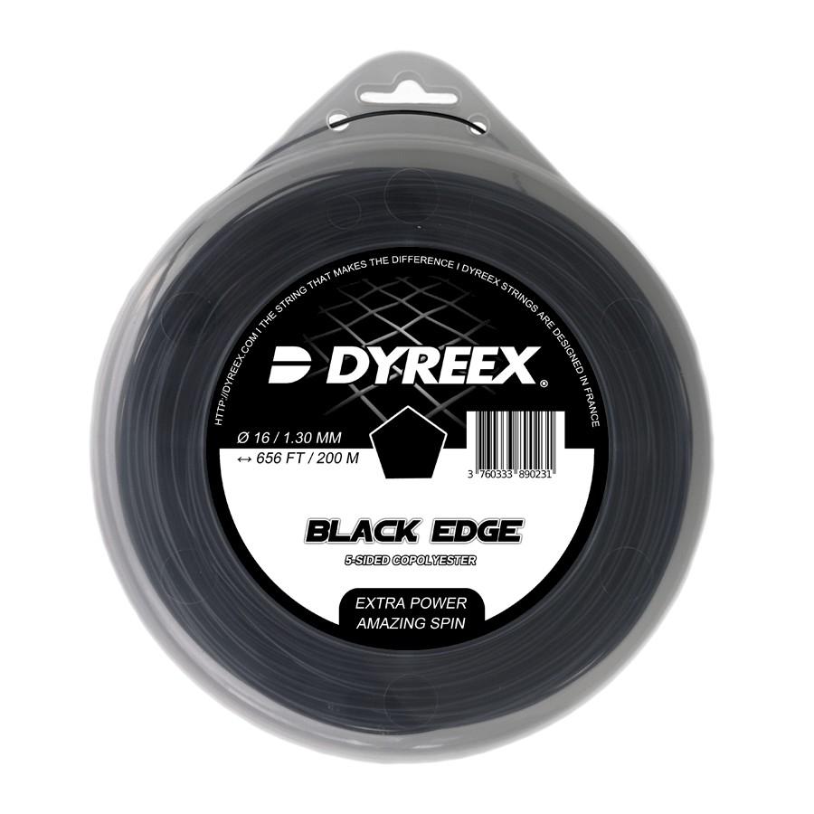 Dyreex Black Edge teniszhúr - M M Sport Kaland Ajándék cbf80331b8