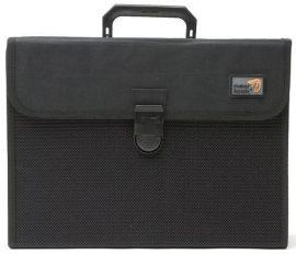 NEWLOOXS Pannier Basic szimpla kerékpáros táska (fekete)