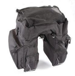 Gepida 3 részes csomagtartó táska