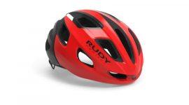 Rudy Project Strym Red kerékpáros fejvédő