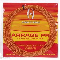 Harrow Barrage Pro húr