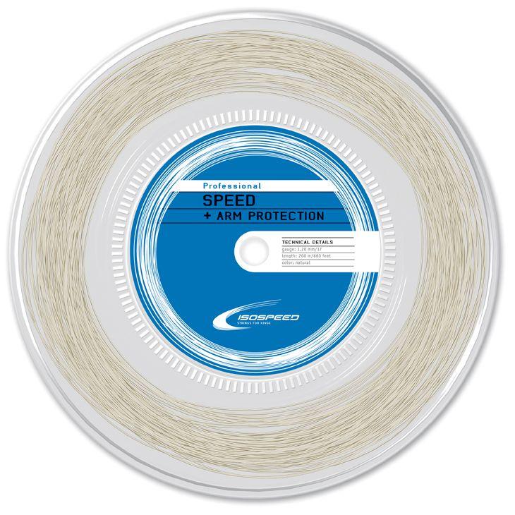 43af3e1d7d70 Isospeed Professional teniszhúr ( 200 m ) - M&M Sport Kaland Ajándék