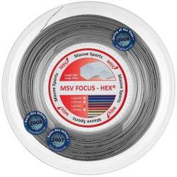 MSV Focus Hex teniszhúr ( 200 m )