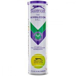 Slazenger Wimbldon ball / 4db-os kiszerelés