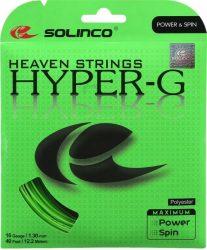 Solinco Hyper-G teniszhúr