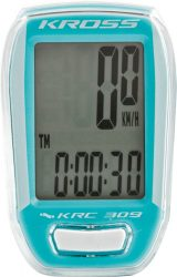 Kross KRC 309 computer ( white/blue )