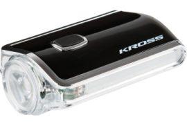 Kross Flash első lámpa