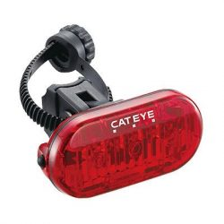 CatEye TL-LD135 Omni 3 hátsó villogó
