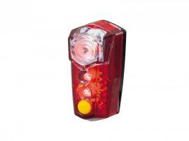 Topeak Redlite Mega hátsó lámpa