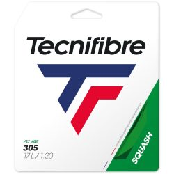 Tecnifibre TF 305 green squash húr