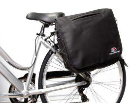 Velomann City Woman 1 Részes kerékpáros táska