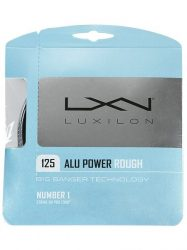 Luxilon Alu Power Rough teniszhúr