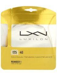 Luxilon 4G teniszhúr