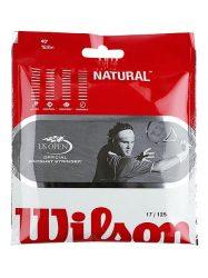Wilson Natural Gut  húr