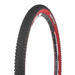 FORCE 27,5x2,10 külső gumi fekete-piros