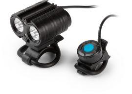 Kross Parsec 2200 első lámpa