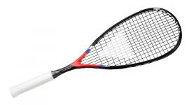 Tecnifibre Carboflex Junior squash ütő