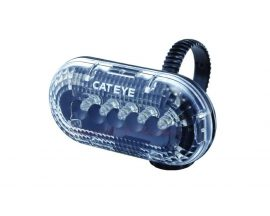 CatEye TL-LD150 5 LED-es első villogó