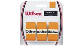 Wilson Pro fedőgrip narancsszínű (3 db)