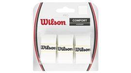 Wilson Pro fehér grip  (3 db)