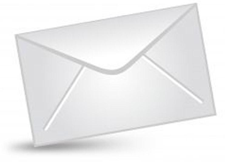 Postai levélküldemény